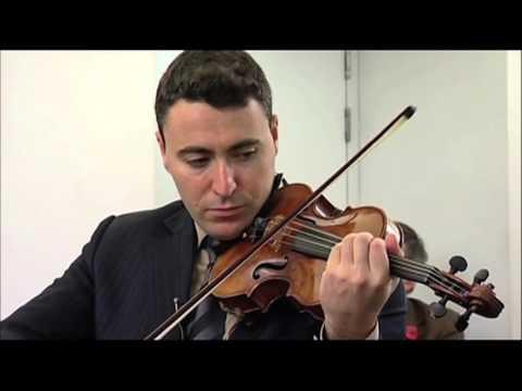 Coordination In Mendelssohn's Violin Concerto
