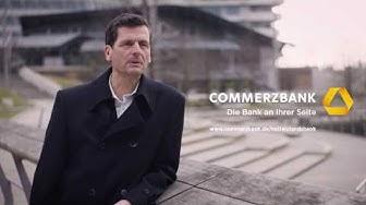 Commerzbank – Branchenexpertise und relevante Trends.