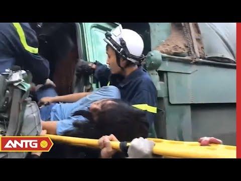 An ninh 24h | Tin tức Việt Nam 24h hôm nay | Tin nóng an ninh mới nhất ngày 15/09/2019 | ANTV