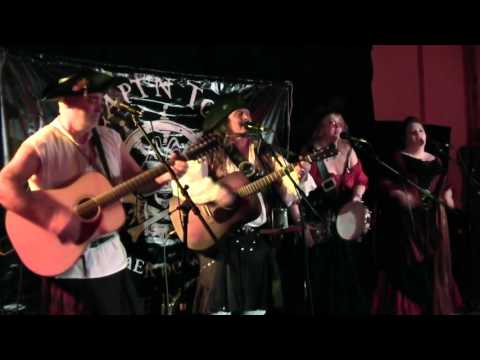 Tortuga Girls - A Capt'n Tor Adaptation of a Traditional Folk Song