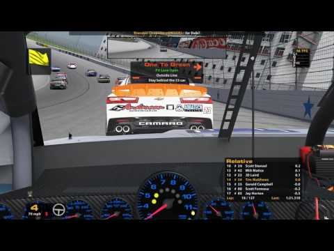 =SIM500= Monday Night Money Series: Texas Motor Speedway