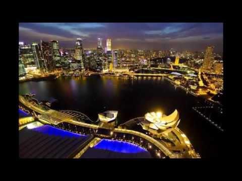 Сингапур (Сингапур) (HD слайд шоу)! / Singapore ( Singapore) (HD slide show)!