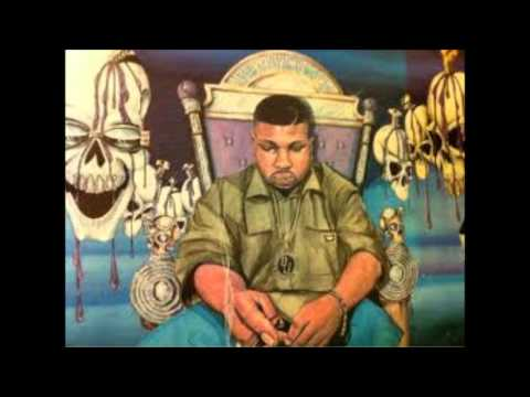Dj Screw Freshest MC with E.S.G. and Big T