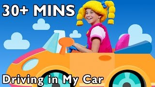 Driving in My Car and More - TV Broadcast Versions!