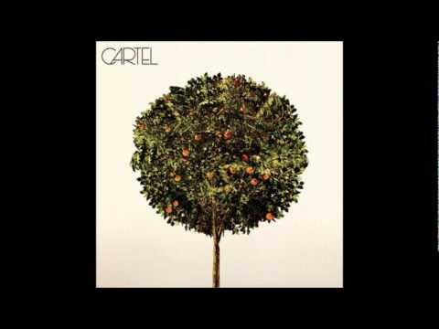 Cartel - I Will Hide Myself Away [CUT]