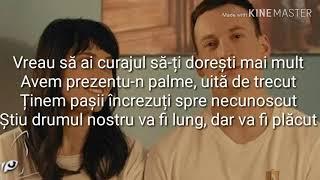The Motans feat Irina Rimes [POEM] VERSURI