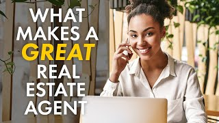 How To Thrive In A Fast And Ever Changing Market | BE GREAT IN REAL ESTATE