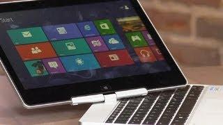 Hands-on: HP Elitebook Revolve 810 a sturdy little laptop/tablet swivel hybrid