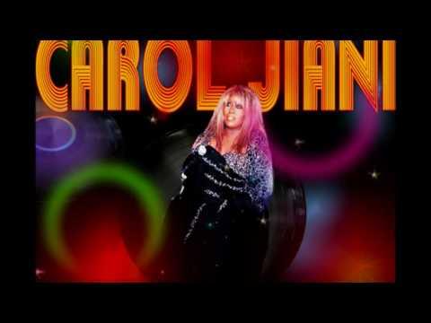 Carol Jiani - No Matter Where