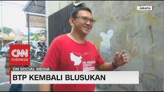 Video 6 Hari Pasca Bebas, BTP Kembali Blusukan download MP3, 3GP, MP4, WEBM, AVI, FLV September 2019