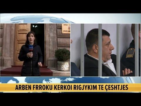 Detajet e vendimit/ Gjykata Kushtetuese shuan shpresat e Arben Frrokut