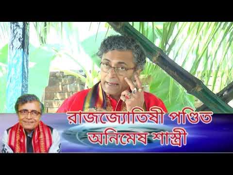 Animesh Shastri giving his opinion on jyotish - YouTube