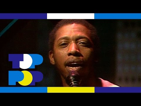 Jeffrey Osborne - We're Going All The Way • TopPop