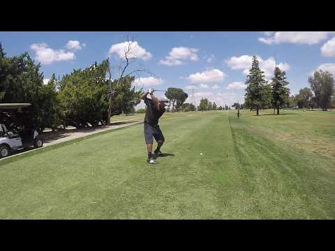 91st Fresno City Amateur, Full Round