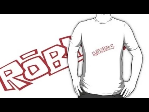 Roblox how to copy shirts steal fast way 2017 youtube for Roblox how to copy shirts