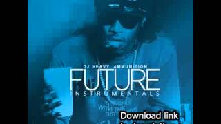 Future   Neva End Remix Instrumental