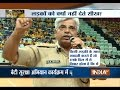 Girls Should Get Trained For Self-Defence: BS Bassi - India TV