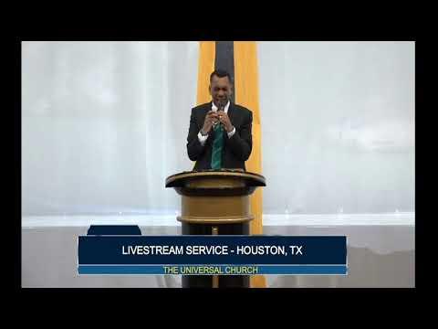 Live Stream Service - Houston - TX