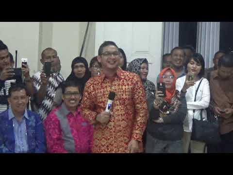 PASHA UNGU (WAWALKOT PALU) - JANGAN SALAH MENILAI (LUWUK BANGGAI 2018))