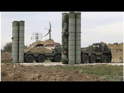 In latest strain on US-Turkey ties, Russia to deliver S-400 to Ankara by 2019