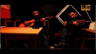 Kevork Keshishian (improvise)