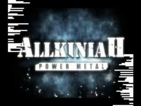 Apokalipsy - Allkiniah (cover)