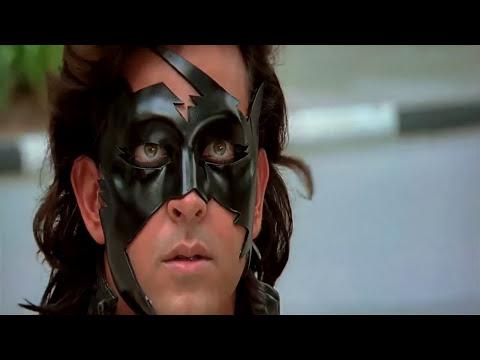 Krrish Movie |Chase By KRRISH | Best Scene In Krrish Movie