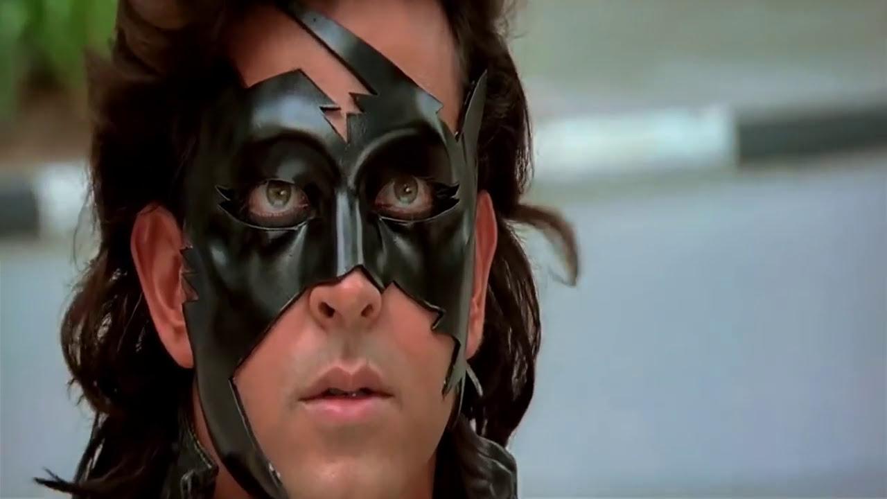 Download Krrish Movie  Chase By KRRISH   Best Scene In Krrish Movie