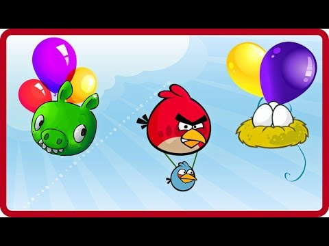 Angry Birds - Play Free Online Game | FOCGames ...