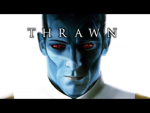 Star Wars - Thrawn | Original Alternate Theme | Artistically Done