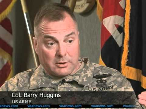 US Soldier Goes On Trial For Civilian Atrocities In Afghanistan