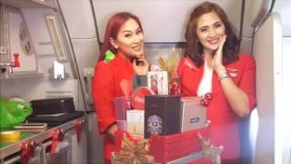 Video PH AirAsia FunTeam goes to HK download MP3, 3GP, MP4, WEBM, AVI, FLV Juni 2018