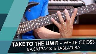 White Cross - Take to the Limit (Aula)