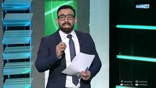 نمبر وان الحلقة الكاملة يوم 8 أبريل 2019.. النجم رضا عبدالعال