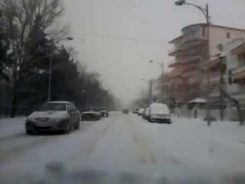 ptolemaida - macedonia 11 jan 2017