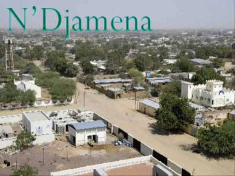 Cities of the World - N'Djamena (Chad)