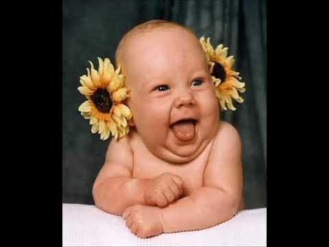 Funny Baby Laugh RINGTONE