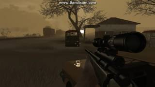 farcry 2 free roam gameplay
