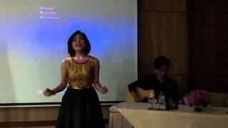 """(HHT) Thanh Ngọc hát Live ca khúc """"Sau Những Ngày Hạnh Phúc"""" HD-1080"""