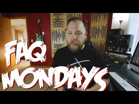 FAQ Mondays: Ghost Lawsuit & JP-2C's