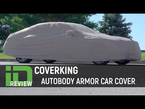 Coverking Autobody Armor Car Cover Review