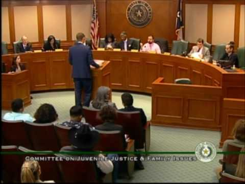 Extending the Waiting Period for Divorce in Texas to 180 Days
