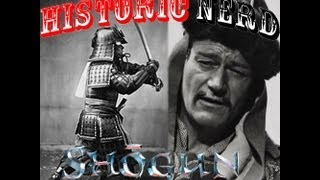 HistoricNerd: Shogun Total War Mongol Invasion