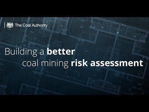 Webinar: Building a better coal mining risk assessment