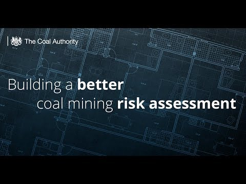Webinar: Building A Better Coal Mining Risk Assessment
