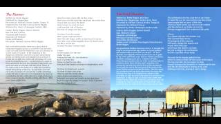 Bertie Higgins new acoustic album, Dancing in the Tradewinds all music clips including artwork.