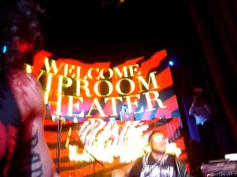 LMFAO - Get crazy - VIP Room Paris