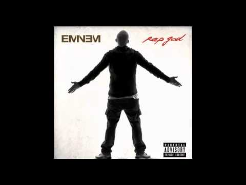 Eminem - Rapgod - Sped Up 120%