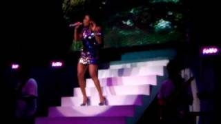 Keyshia Cole-A Different Me Tour-Heaven Sent