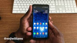 Galaxy Note 8 on Android Oreo | No more battery drain!
